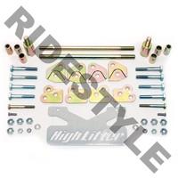 "Лифт кит квадроцикла BRP/CanAm Outlander 650/800 MAX/XMR 2010-2012 HighLifter 2"" CLK800-50"