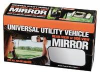 Зеркало заднего вида, центральное для SxS/UTV 1,75'' BadDawg 693-3550-00