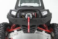 Бампер передний усиленный Polaris RZR XP 900/XP 900 4 Bad Dawg 793-9000-10