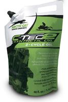 Моторное масло 2-Т (синтетическое) Arctic Cat С-Tech2 6639-546
