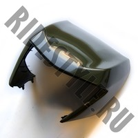 Корпус фароискателя квадроцикла Suzuki KingQuad 750 56311-31G00-YLG/56311-31G01-YLG