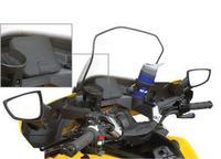 Комплект зеркал DELUXE снегохода BRP, Ski-Doo, LYNX 715001384