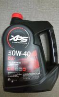 Масло синтетика для мотора снегохода 4Т 0w40 зимнее BRP /Ski-Doo /LYNX XPS, 619590115, 779140, 779287 объем 3,785 л