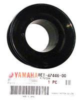 Оригинальная проставка на колесо под заднюю пружину снегохода Yamaha RS Venture, VK540 IV, Viking 540, VK10, 2005+, 8ET-47446-00-00