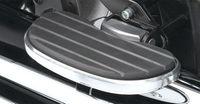 Подножки пассажирские для мотоцикла Kawasaki Aluminum VAQUERO 1700 PASSENGER FLOORBOARDS 99994-0406