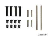 Втулки рычагов усиленные для Polaris RZR 900/4 900 11-14 SuperATV AAB-P-RZRXP-D