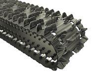 "Гусеница снегохода для кросс-кантри Yamaha APEX 8HG-47110-00-00 /Polaris 5412943 /5412616 FS /FST/Classic /ARCTIC CAT 2602-019 /2602-096 F1000 /F5 /F6 /F8 Composit Talon 45 C45 15X128X1.77 2.52"" DC00000"