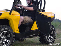 Двери Can-Am Commander 1000/800 2011+, Maverick 1000/800 2013+ SuperATV DOOR-CA-002-00