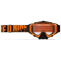 Очки 509 Sinister X5 Particle Orange F02001900-000-402