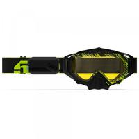 Очки с подогревом 509 Sinister X5 Ignite Black Hi-Vis F02002100-000-501