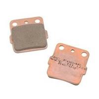Тормозные колодки передние/задние для Yamaha Raptor 660, Grizzly 660 5LP-W0045-00-00, 5LP-W0046-50-00 FA84