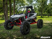 Бампер передний Polaris RZR RS1 Front Bumper SuperATV FB-P-RS1-00