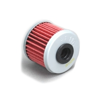 Масляный фильтр Honda TRX450, Sportsman ACE 15412-MEB-671/15412-MEN-671/2521231 ISON 116/HF116