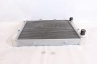 Радиатор усиленный Polaris RZR 800 2008-2011 SuperATV HPR612