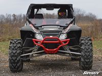 Стекло для UTV Arctic Cat Wildcat 2012+ SuperATV HWS-AC-WC-70