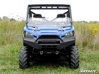 Стекло 1/2 для Polaris Ranger 900/570 XP SuperATV HWS-P-RAN900