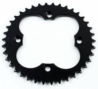 Звезда квадроцикла задняя 39 зубов Honda TRX 450/400/300/250 JTR1350.39, JTR1350-39