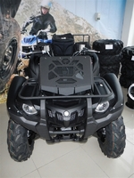 Вынос радиатора для Yamaha Grizzly 700, Grizzly 550 LiTPRO-GRIZZLY
