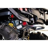 Глушитель квадроцикла BRP/CanAm Outlander G2 MAX/XT-P/XMR/DPS 1000/800/650/500 BigUn EXO 13-6852