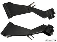 Задние продольные рычаги увеличенной длины для Can-Am Commander 1000/800 2011+ черные SuperATV RTA-CA-COM-4-02