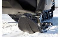 Расширители лыж Yamaha Viking 540 4, VK540 IV, VK PROFESSIONAL, Viking PRO, №12, 1110x290x6