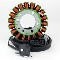 Генератор магнето для снегохода Yamaha Viking Professional, Venture, Nytro, Vector, Apex, RS Rage 1000 2005+, 8ES-81410-01-00, 44-10975