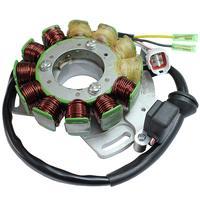 Статор генератора Yamaha YFZ350 Banshee 95-06 3GG-85510-01-00, 3GG-85510-01-00