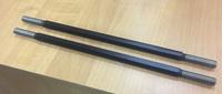 Комплект усиленных рулевых тяг для Can-Am G2 Outlander, Renegade 1000/850/800/650/570/500/450 2012+ 703500783 TSK TR100