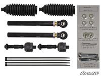 Рулевые тяги усиленные с наконечниками для Polaris RZR 900 XP 2011-2014 SuperATV TRRA-P-RZRXP-01-14