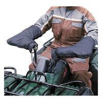 Варежки (муфты) на руль квадроцикла/снегохода/эндуро универсальные Starksbat Warm 30
