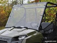 Стекло для Polaris Ranger 800/570/500/400 полное SuperATV WS-P-RAN-400-002