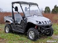 Стекло лобовое высокое для Yamaha Rhino 700/660 2004+ SuperAtv WS-Y-RNO-70