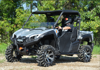 Лифт комплект 5см Yamaha Viking 700 2013+ HighLifter YLK700V-50