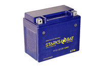Аккумулятор для квадроцикла/снегохода StarksBat YT 12-12 (YTX14-BS, YTX12-BS)